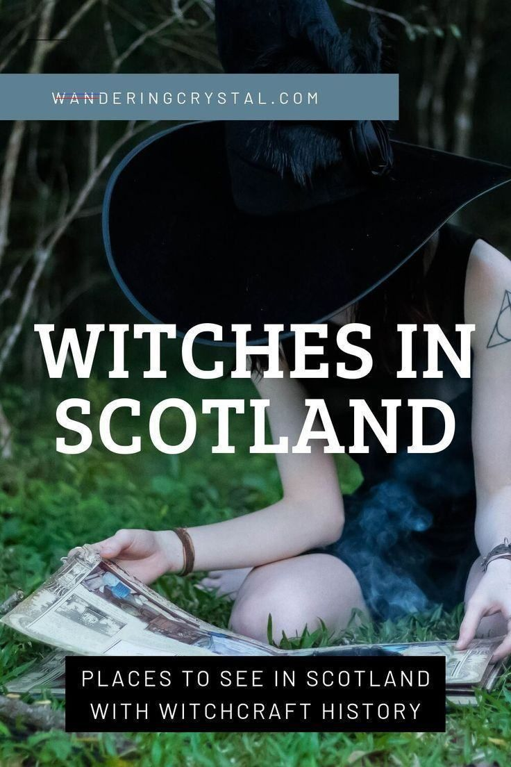 Where to Find Witches in Scotland #Find #scotland #where #witches<br>