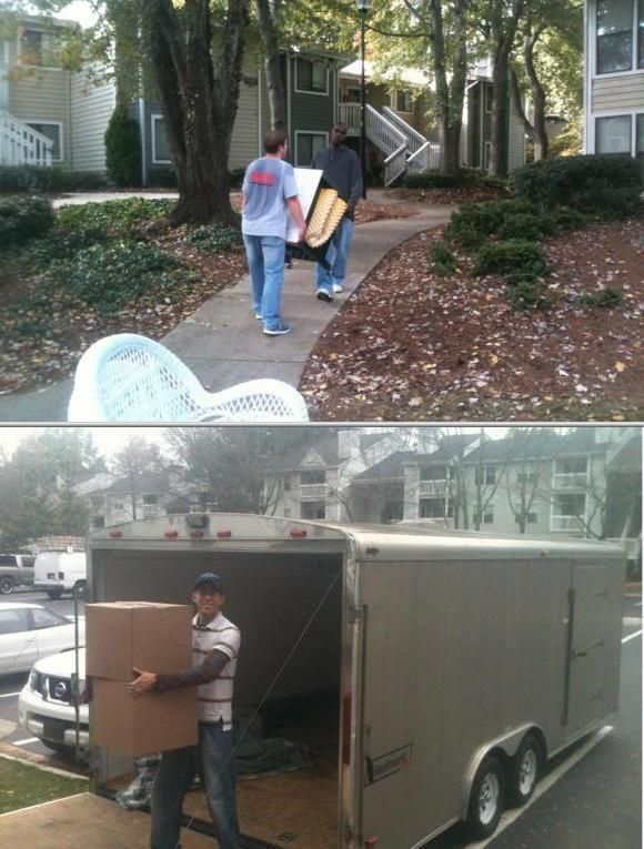 Message Us The Student Movers Universe Is A Local Company That - Pool table movers atlanta ga