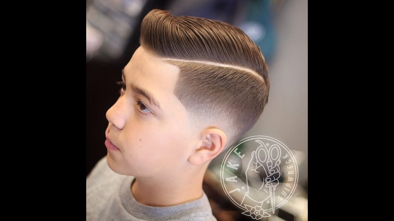 Pin By Nicole Howell On Kid Stuff Boys Haircuts Hairstyles For School Boy Hairstyles