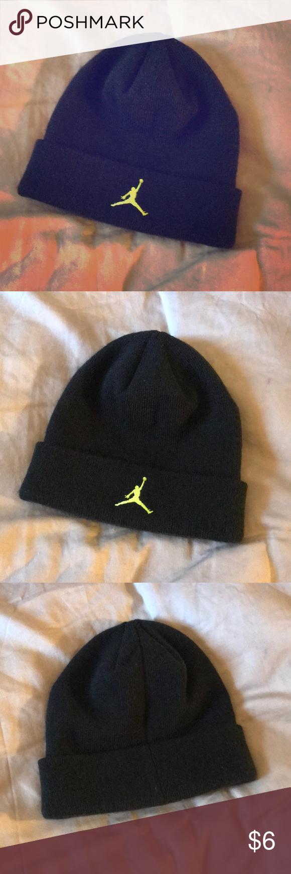 dfb1c44c2d9b6c Youth Jordan Stocking Cap Winter Hat Worn a couple of times. Still in very