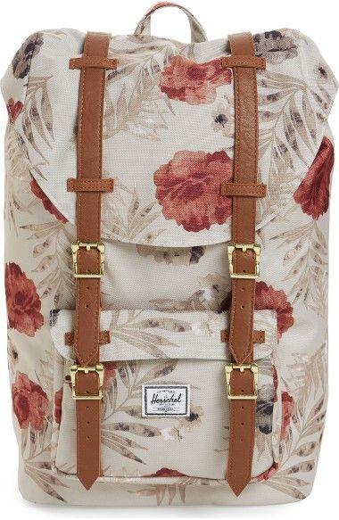 625473b1f3c HERSCHEL SUPPLY CO. Little America - Mid Volume Backpack.   herschelsupplyco.  bags  backpacks