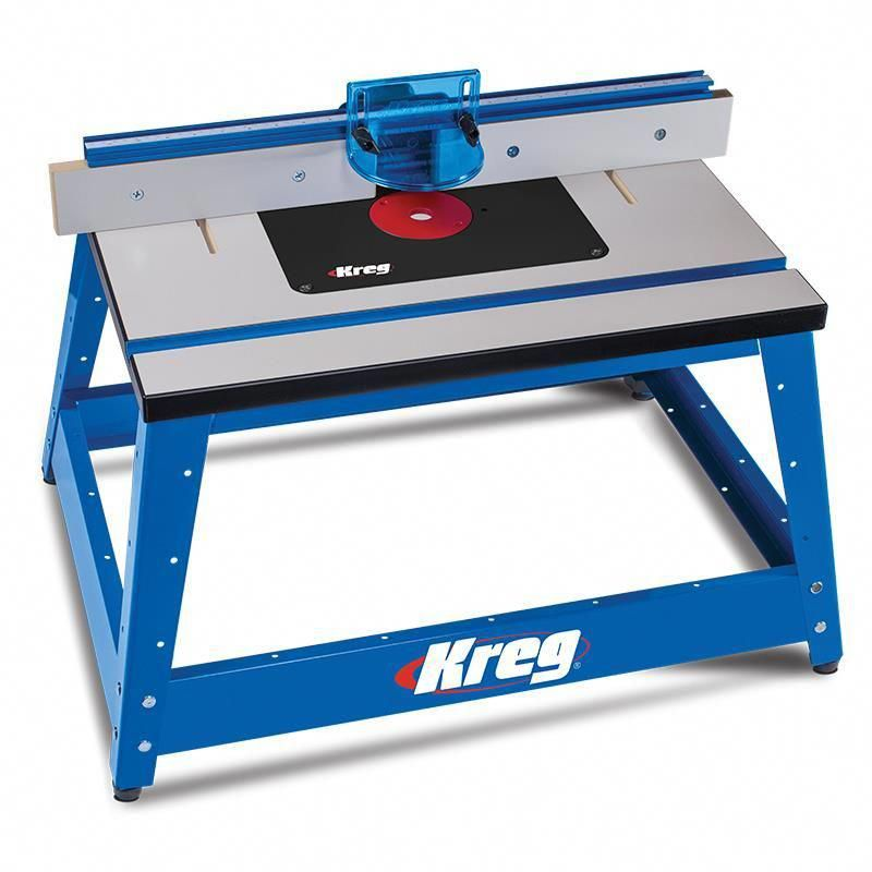 Precision Benchtop Router Table #tablesaw | Benchtop ...