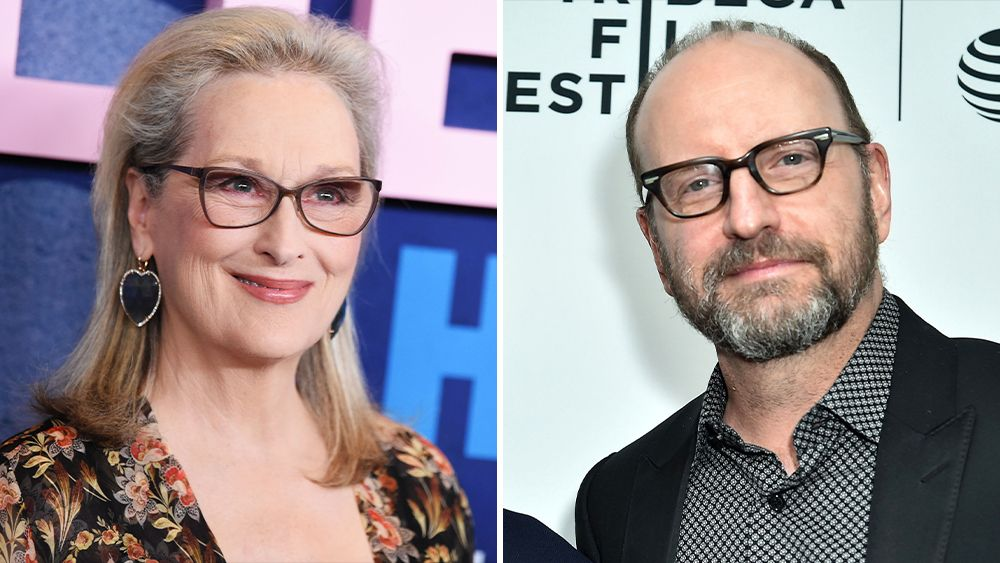 Steven Soderberghs Let Them All Talk Movie With Meryl Streep Lands At Hbo Max Popculture Meryl Streep Movies Meryl Streep Hbo