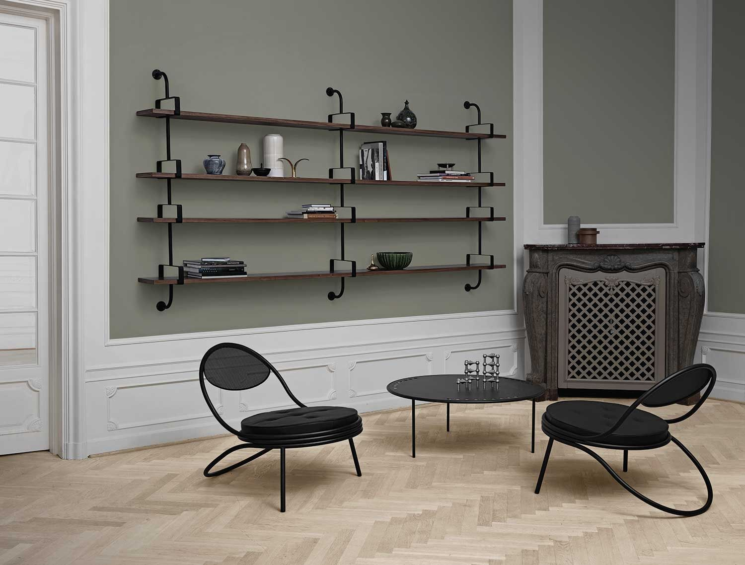 Paradiset Collection re introduced by Gubi Maison Objet 2014