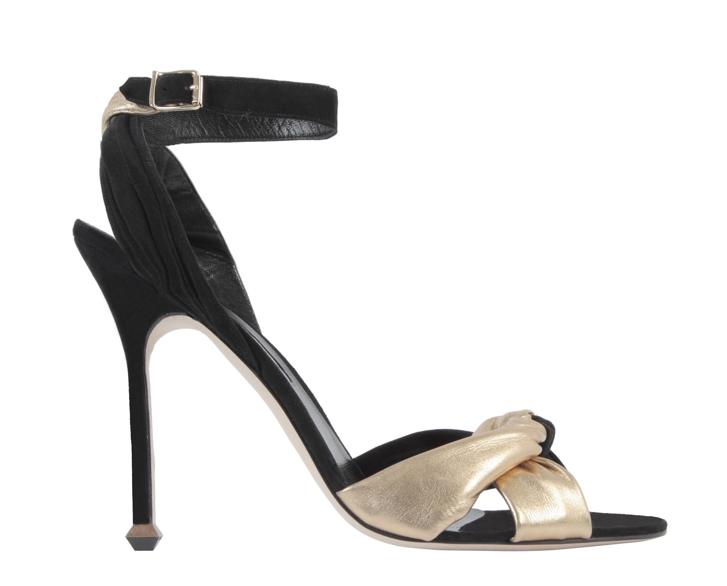 Pumps & High Heels for Women On Sale, Black, Leather, 2017, 4.5 Guess