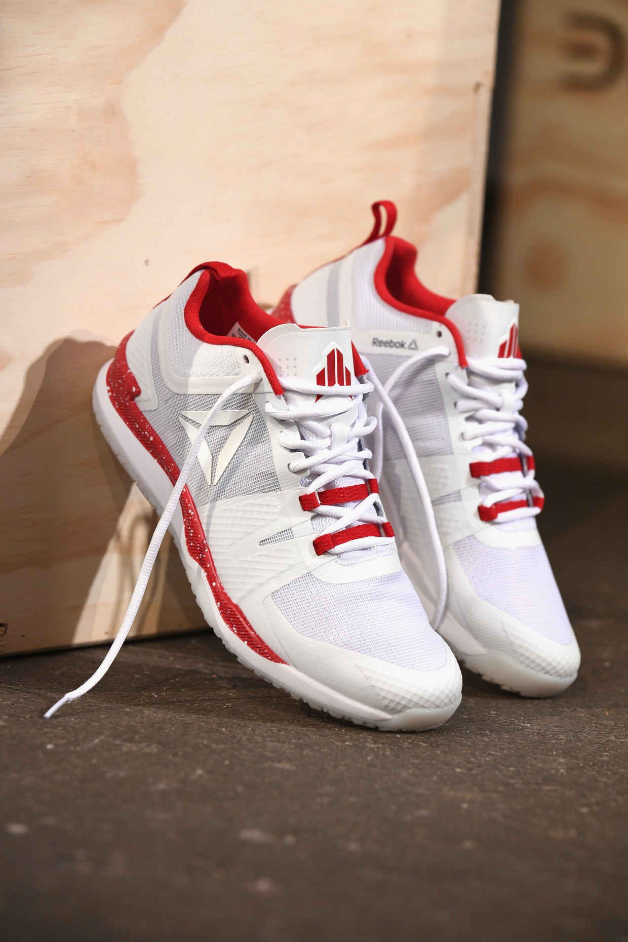 689dd81fdc17 Reebok Is Launching J.J. Watt s First Signature Training Shoe - Freshness  Mag