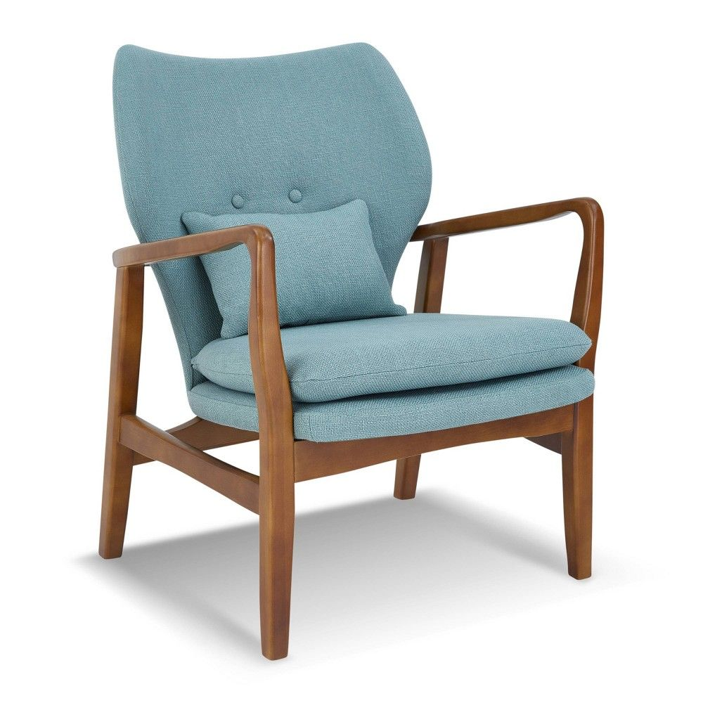 Pin By Rita Burpee On Therapist Chair For Office Or Home Mid Century Chair Chair Upholstered Arm Chair [ 1000 x 1000 Pixel ]