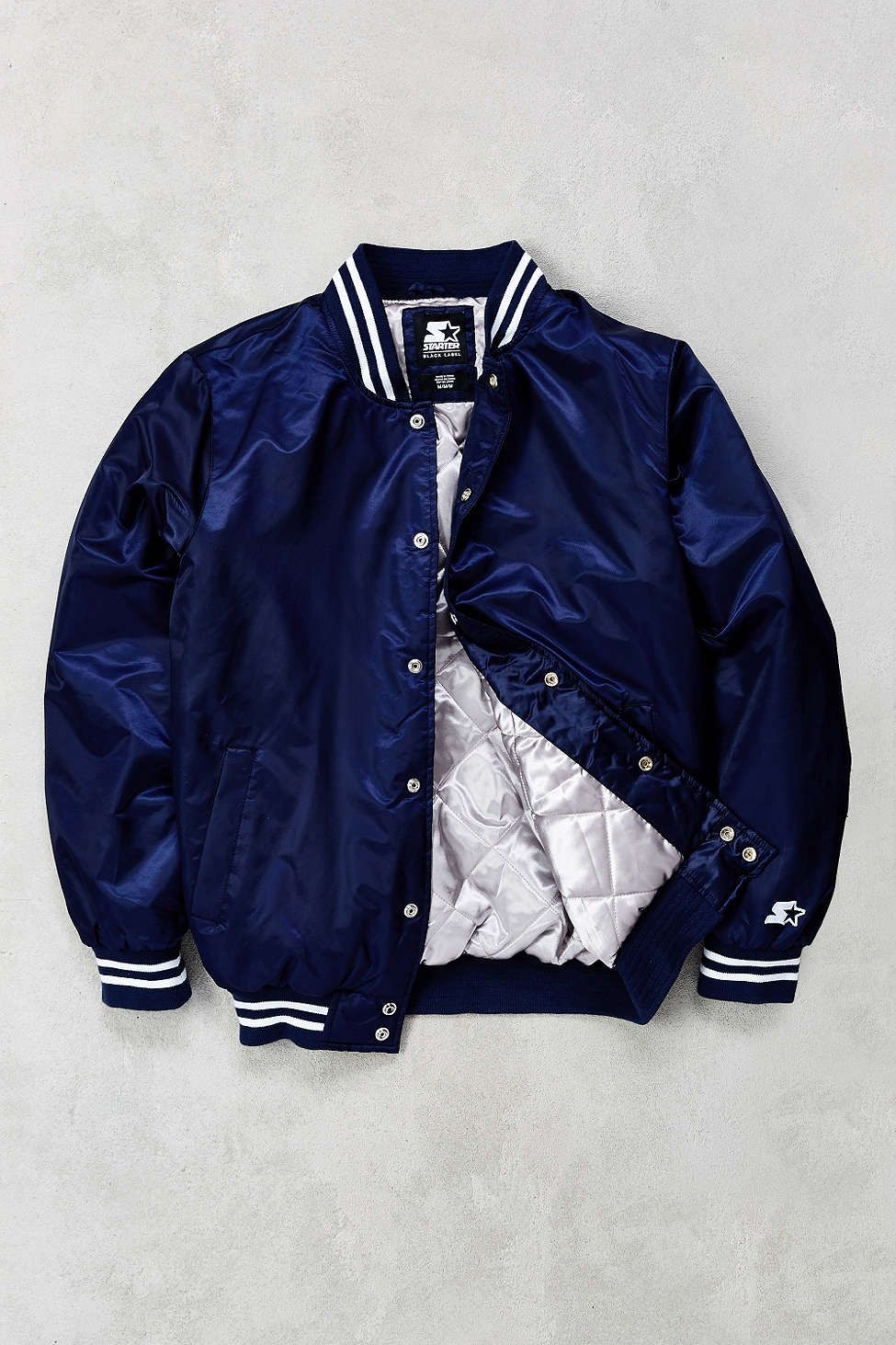 12 Sick Bomber Jackets Because It's Basically Spring Outside ...
