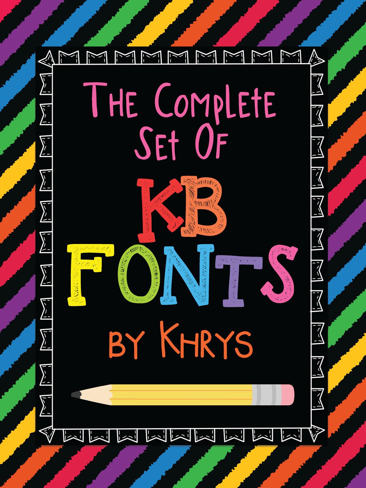 Download Font Frenzy - Big Font Giveaway! | Font packs, Funky fonts ...