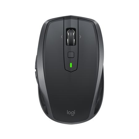 Logitech Mx Anywhere 2s Wireless Mouse With Flow Cross Computer Control And File Sharing For Pc And Mac 910 005132 Walmart Com Mobile Mouse Logitech Logitech Mouse