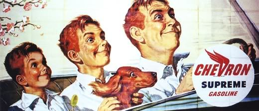 Cute Billboards From the 50s   Awesome Billboards and Outdoor Advertising   Billboardom