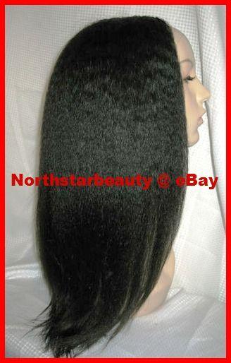 U-Part Wig : eBay Membername : Northstarbeauty