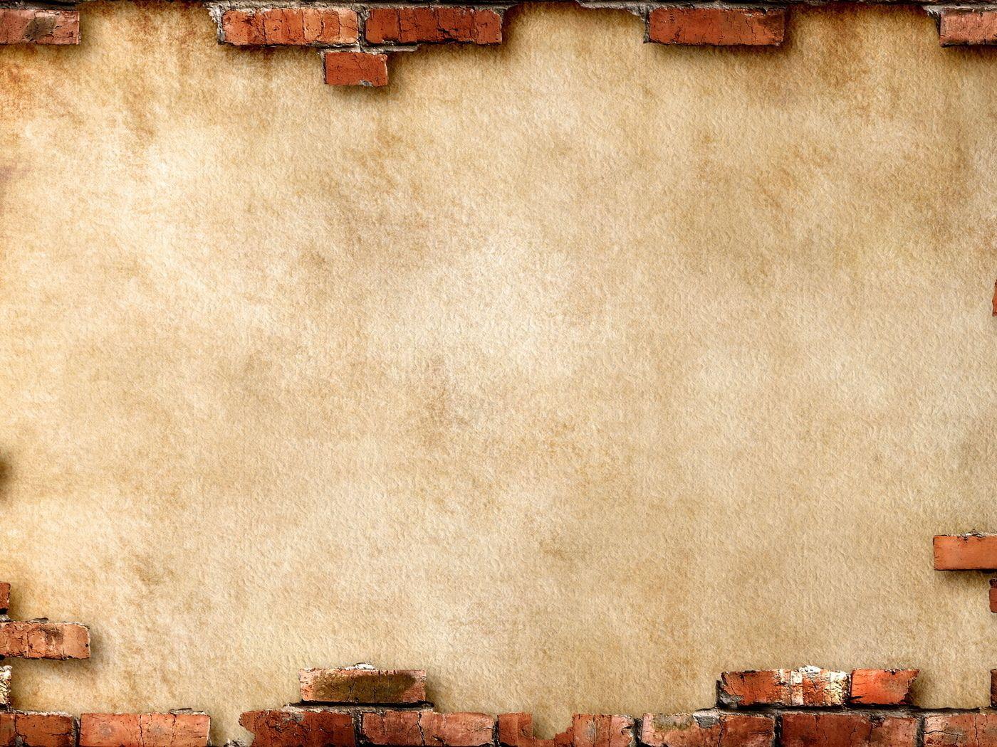 beige wall frame power