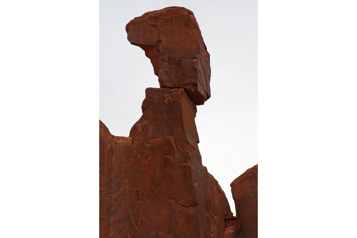 Achtung: Die schrägsten Felsformationen der Welt Bild 20 - Reisen