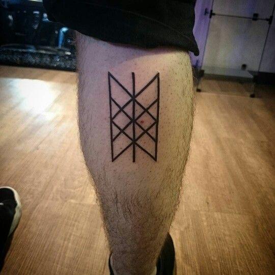 Web Of Wyrd Tatoo Tatuagens Tatuagem