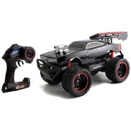 Toys Vehicles Offroad Remote Control Cars