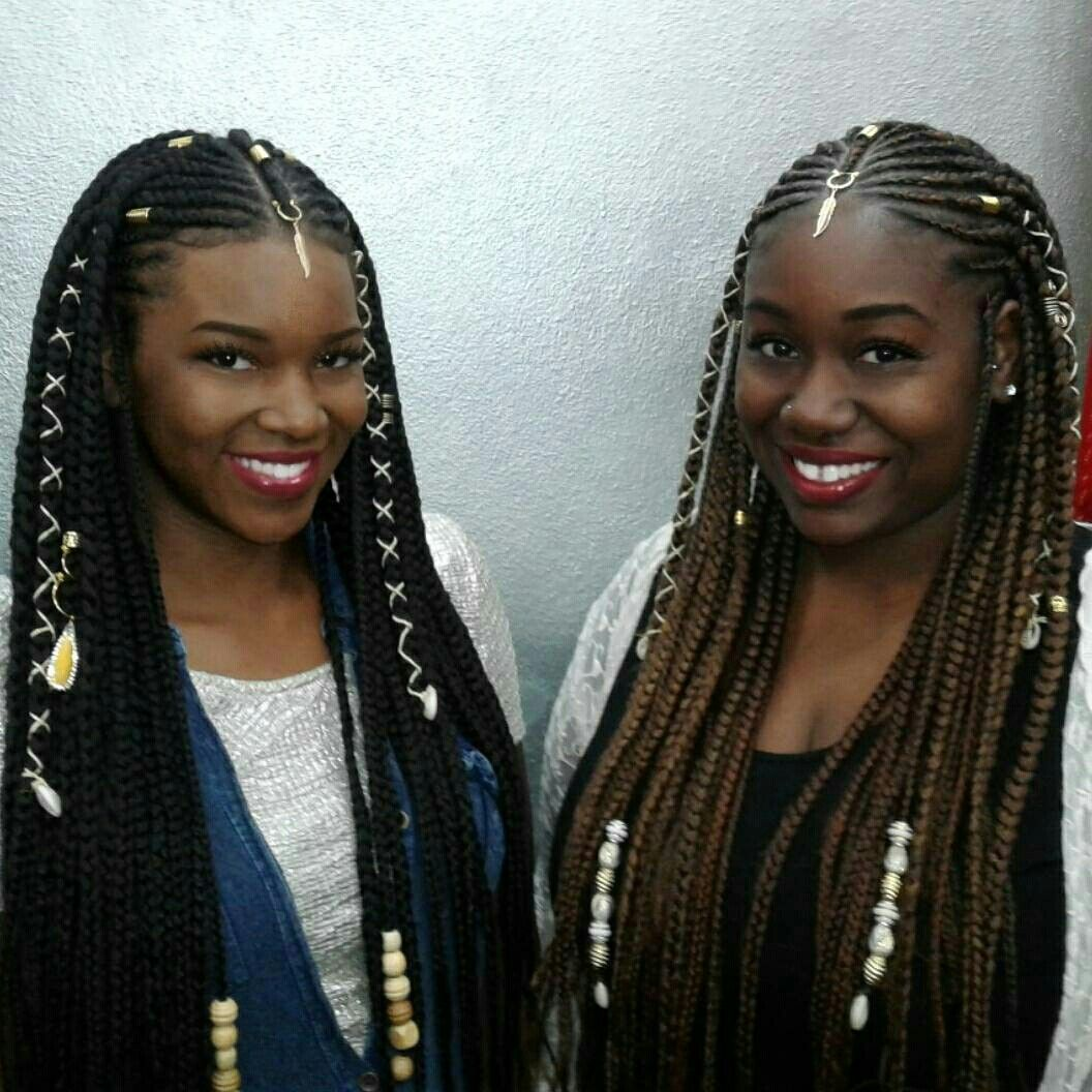 Pin by bri k on hair pinterest african braids protective