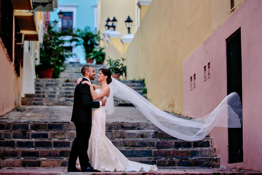 Old San Juan Puerto Rico Wedding Venues Best Image Wallpaper