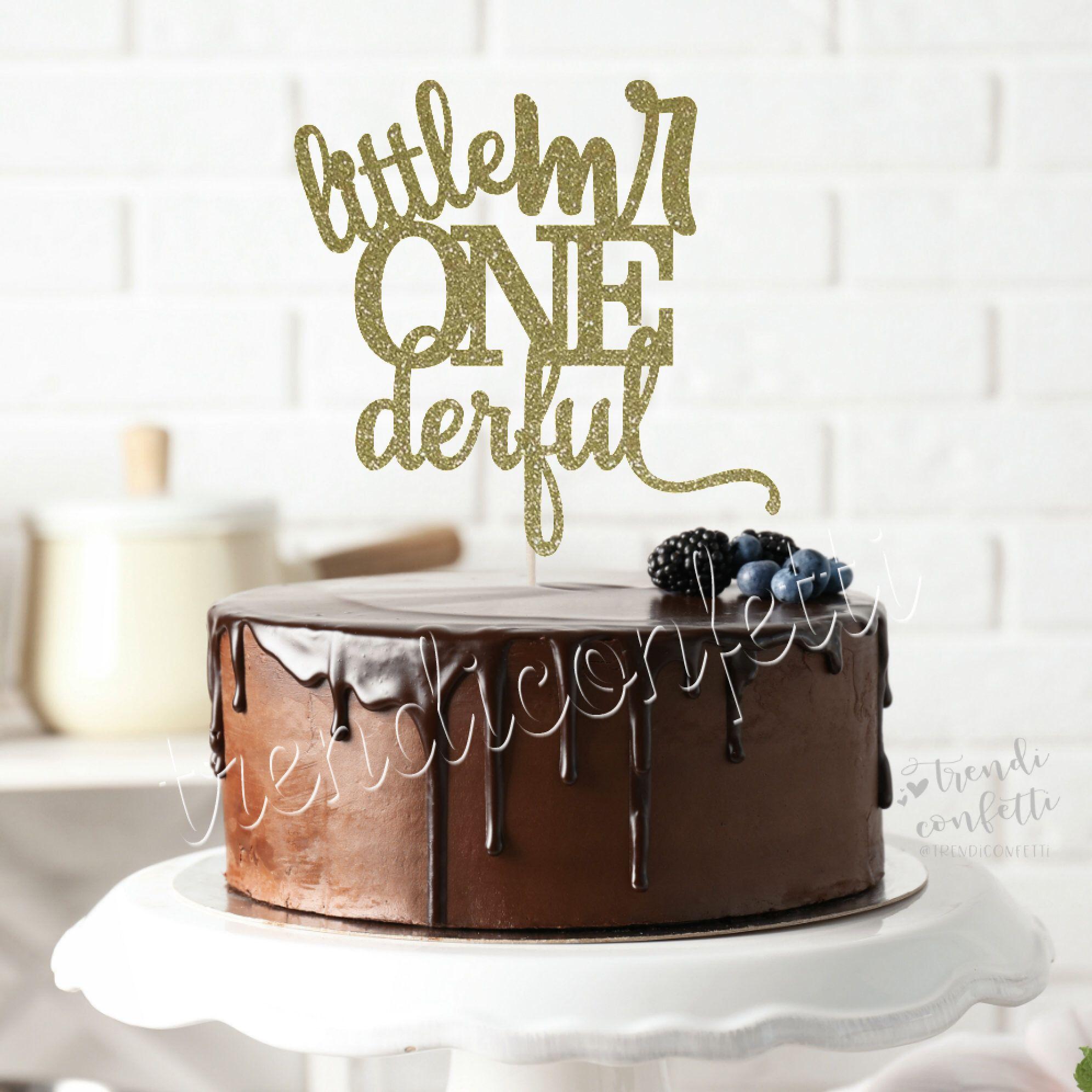 Little mr onederful cake topper mr onederful cake topper