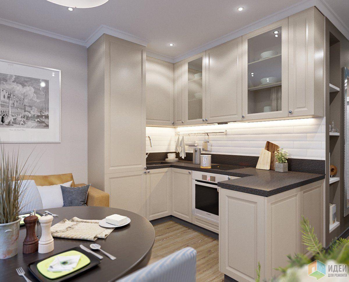 Außergewöhnlich Kleine Moderne Küche Das Beste Von Küchen, Küchen, Weiße Küchen, Traumküchen, Küche Klein,