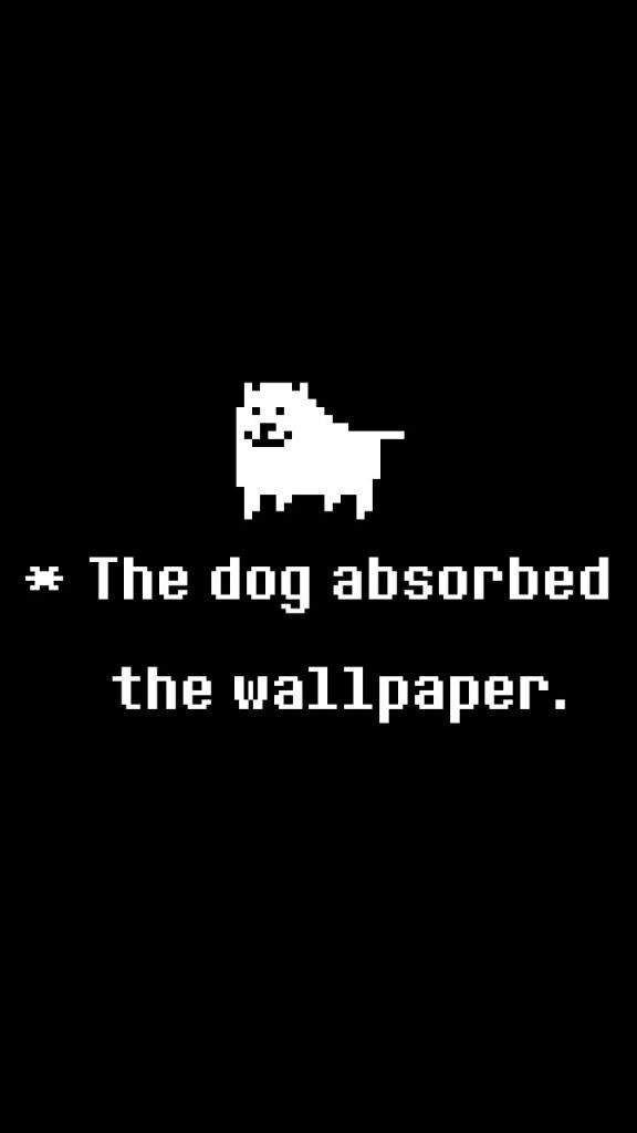 Undertale/Deltarune Wallpapers - The ones im using