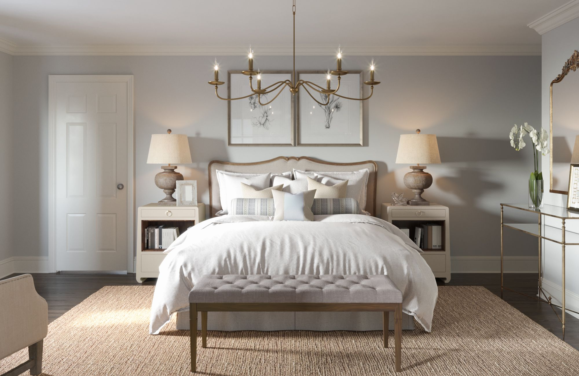 Online Interior Design And Home Inspiration Traditional
