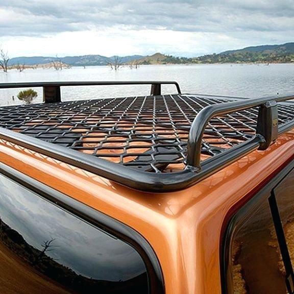 Arb Canopy Roof Racks Photo 4 Of 8 Steel Touring Roof