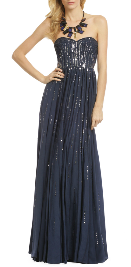 12 Prettiest Prom Dresses You Can Rent for Under $100 | Rent ...