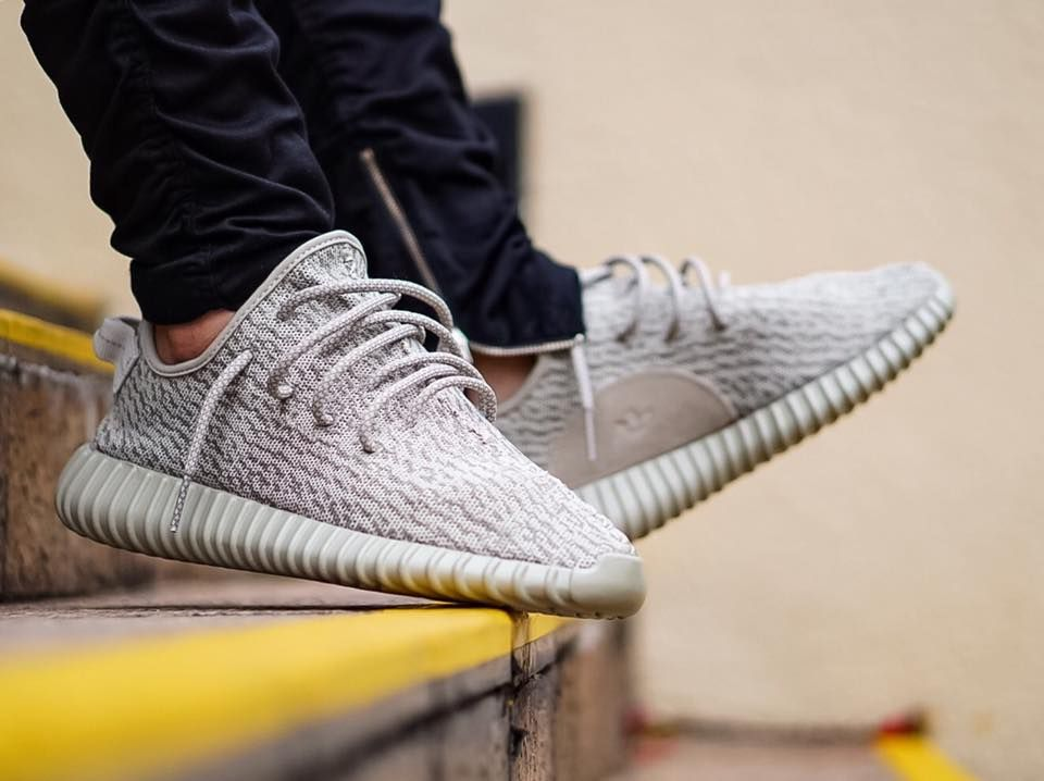 adidas yeezy occasion
