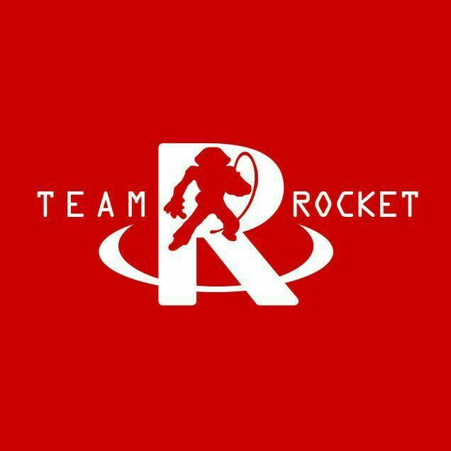 Nba Pokmon Logo Team Rocket Nba Houston Rockets Pinterest