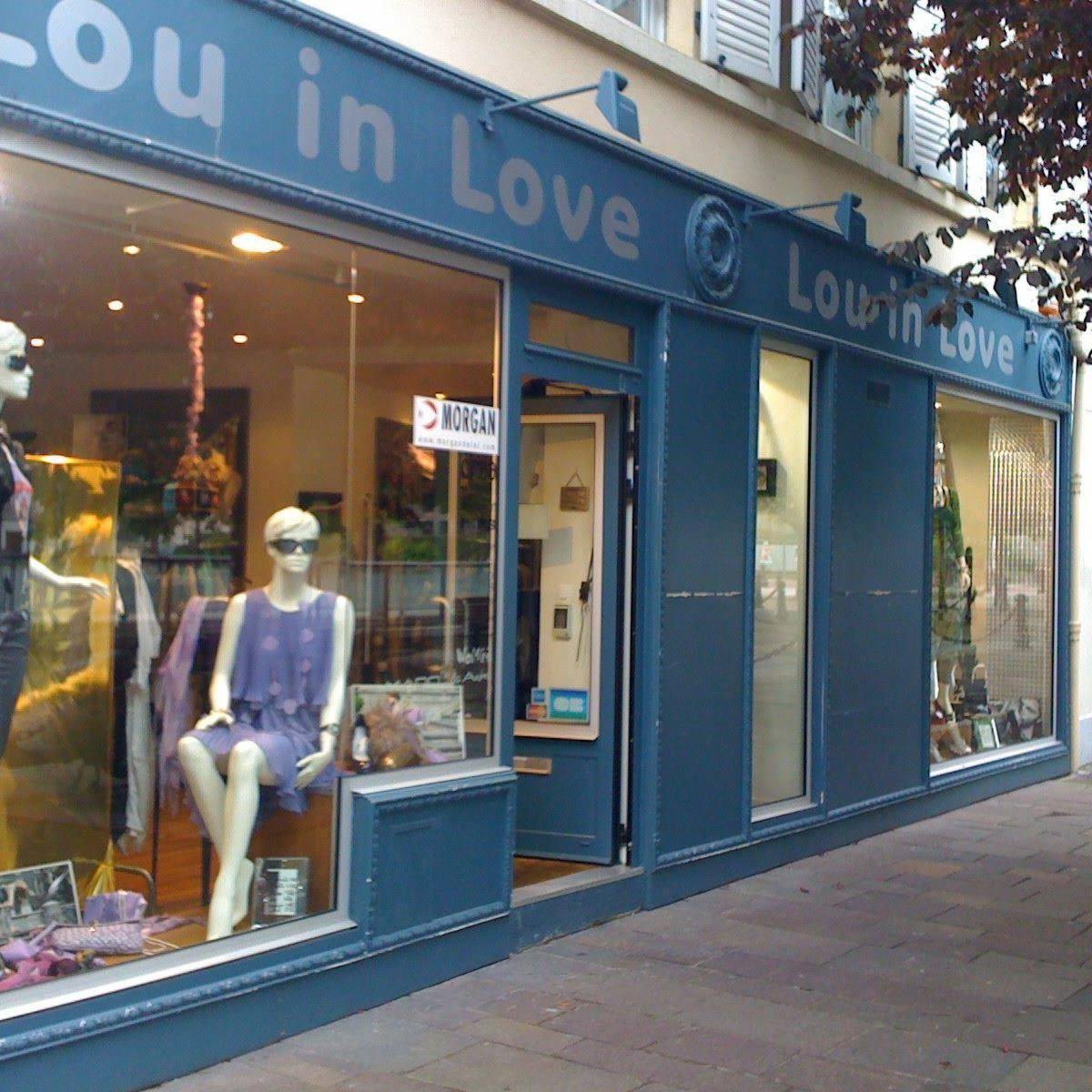 Lou In Love Le C E Qui Fait Des Heureux En 2020 Heureux