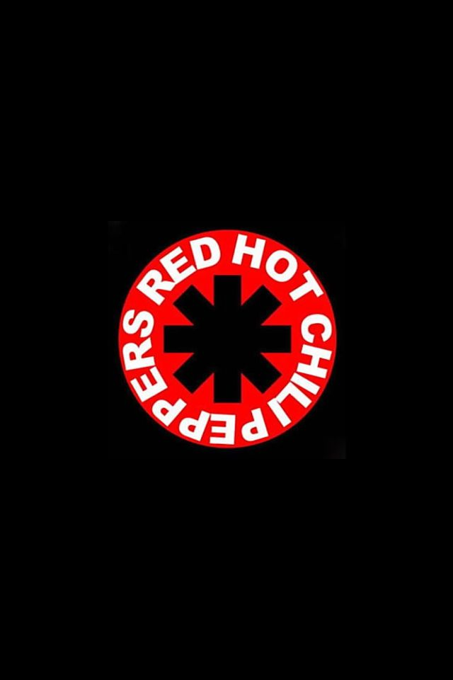 Red Hot Chili Peppers Iphone Music Wallpapers Red Hot Chili Peppers Red Hot Secret Song