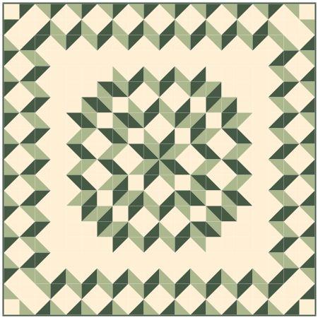 Carpenter Star Quilt Pattern Free Thread Help Planning A
