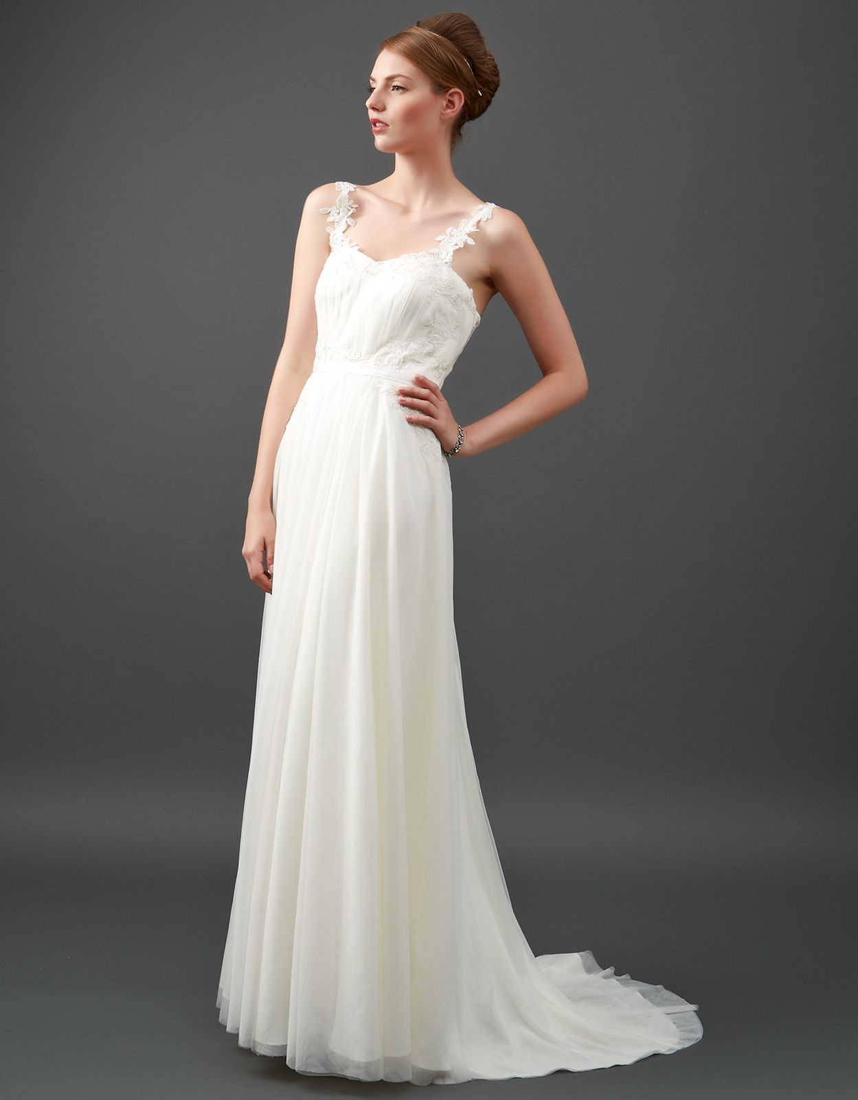 Olivia Bridal Dress