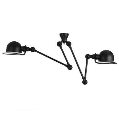 DAS_OBJEKT — LOFT SKY4224 – Doppel Deckenlampe von Jielde ...
