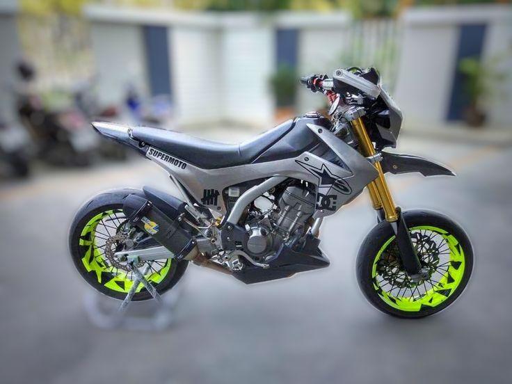 Husaberg 125 di @alessandro_caserio • • • • bikelife