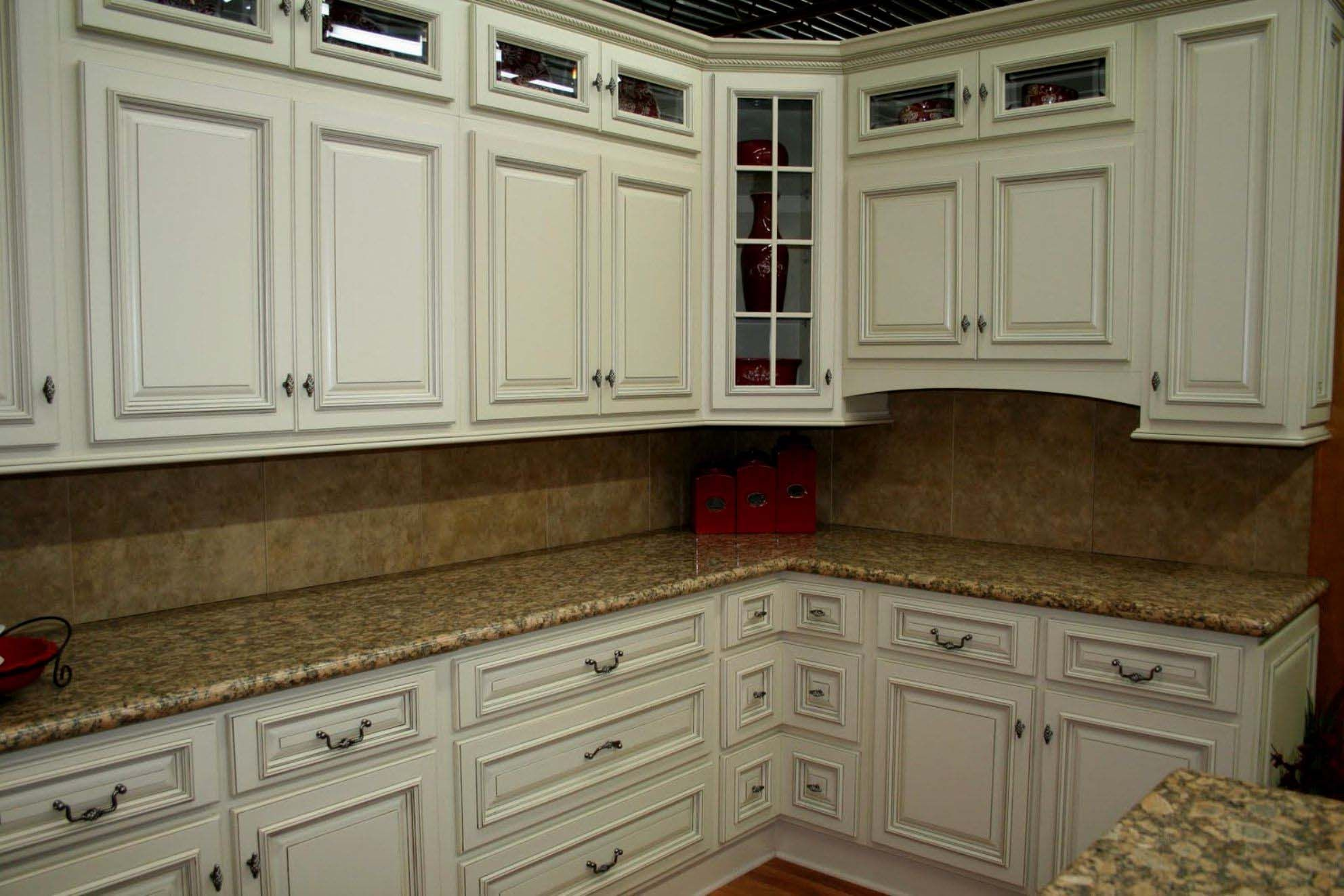 Kraftmaid Cabinets Hathaway Door Style Home Depot Kitchen Stock