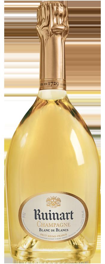 Ruinart Blanc De Blancs Champagne Nv Sparkling Wine Best Champagne Wine Guide