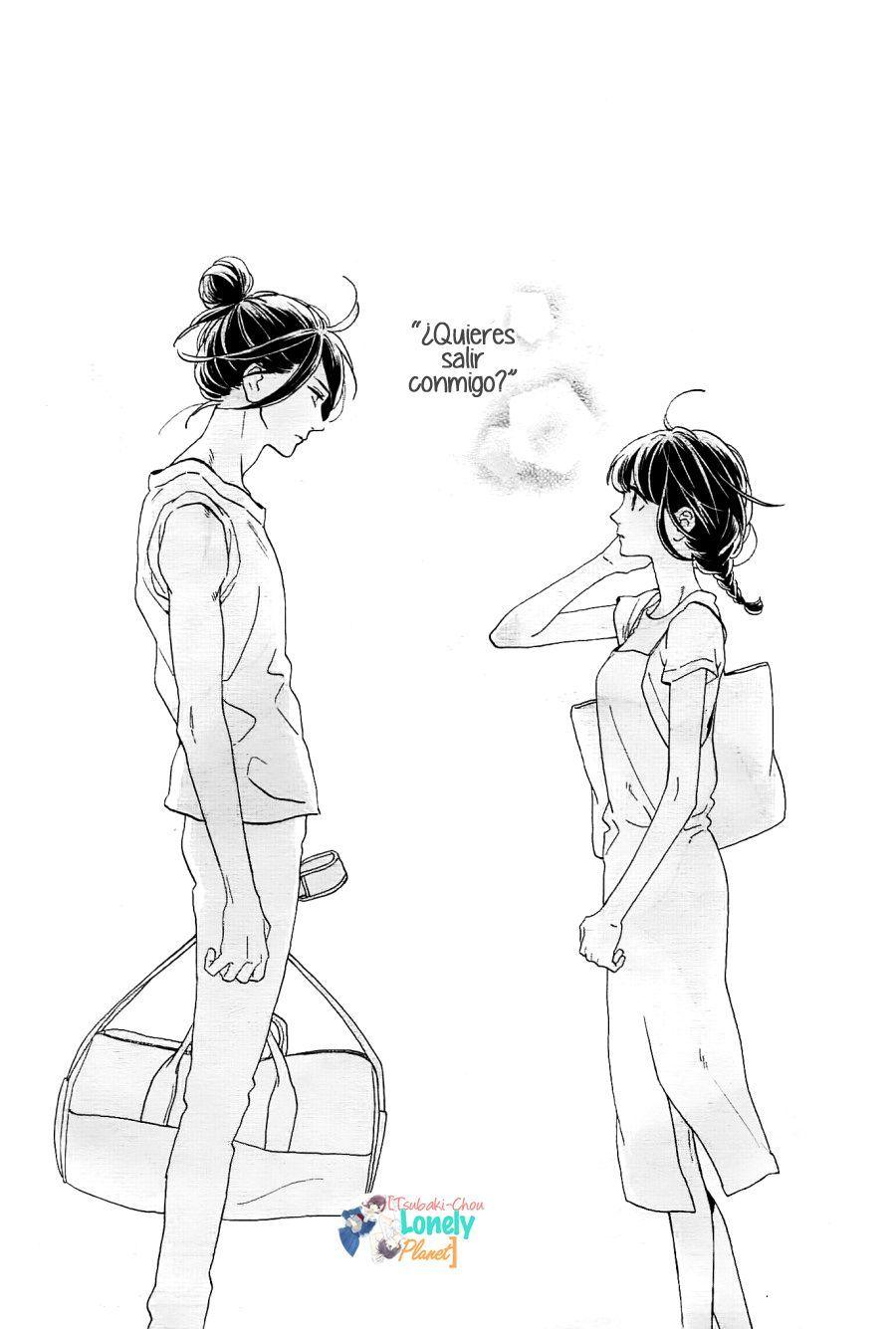 Tsubaki Chou Lonely Planet Capítulo 31 página 1 (Cargar imágenes: 10) - Leer Manga en Español gratis en NineManga.com