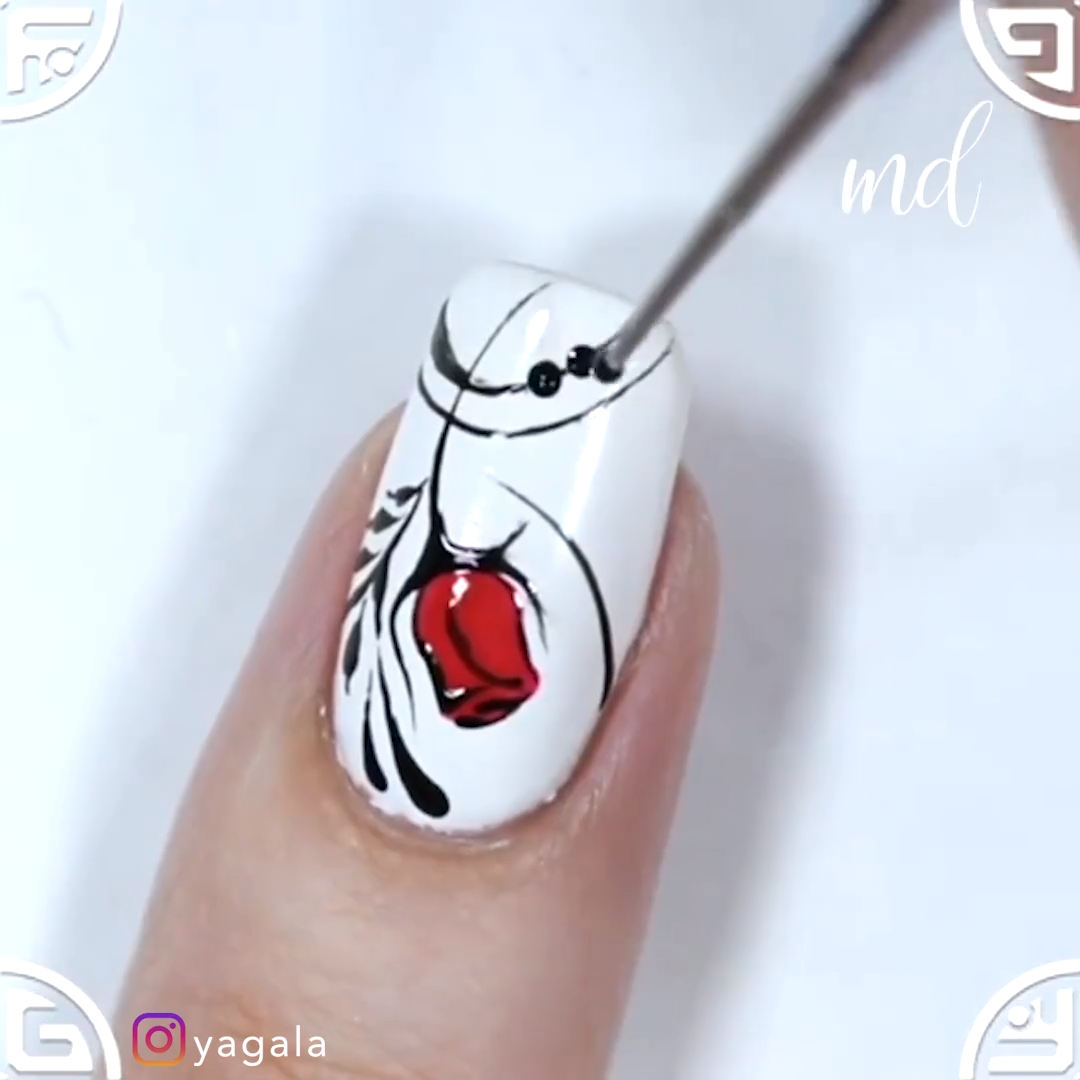 Photo of EASY MANICURE IDEAS