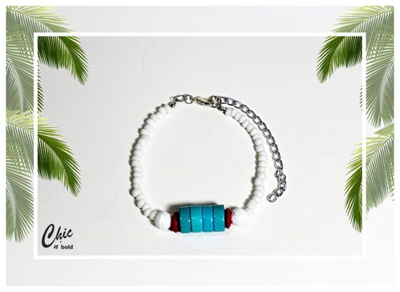 Hey, I found this really awesome Etsy listing at https://www.etsy.com/listing/228384310/tanice-caribbean-escape-bracelet