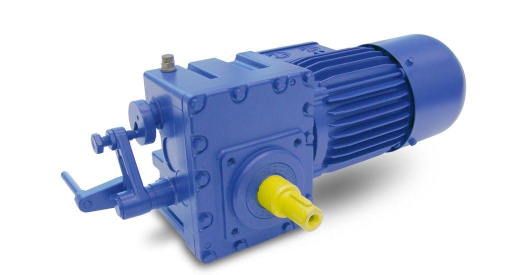 Fungsi Utama Gearbox Motor Motor Listrik Kendaraan Listrik Motor