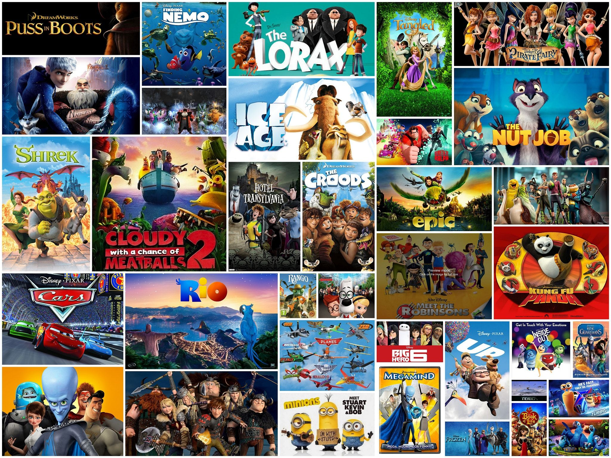 Download Animation Movies Online Everyone loves to watch