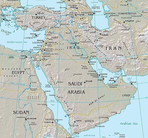Guide to Middle East Studies and Research @ Pitt - LibGuides at University of Pittsburgh