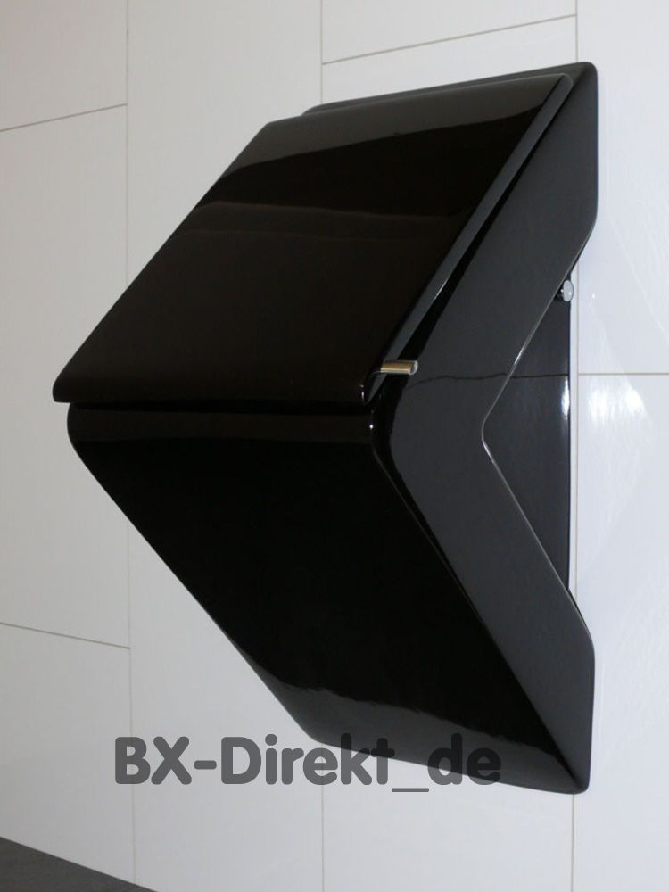 1x Rechteckig Pfostendeckel mit Kugel Ø80mm Gitterzaun Pforte Bestpreis 60x80mm
