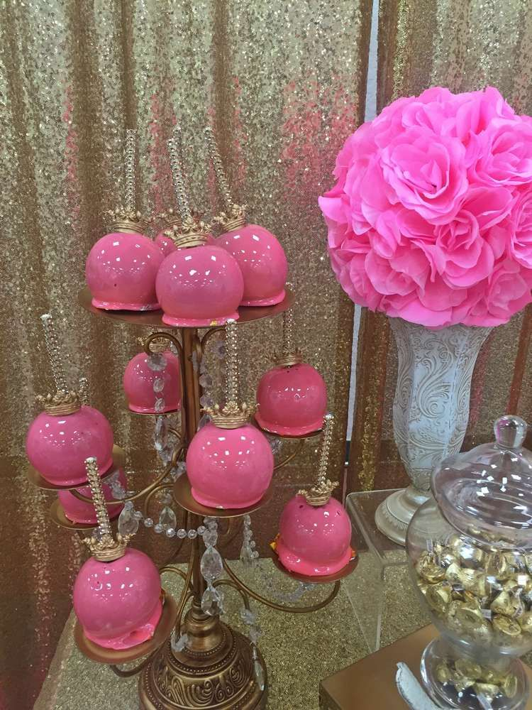 Angel / Heaven Baby Shower Party Ideas. Princess Baby ShowersPrincess Themed  ...