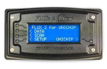 Display per centraline Unichip con selettore mappe e diagnosi OBD2 al prezzo di 353,80 € Euro.  Display per Unichip e obd2 con selettore per cambio mappe