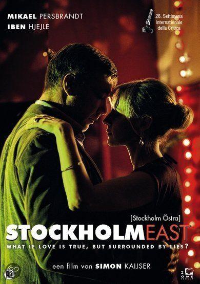 Sweden Film Stockholm East Mikael Persbrandt Posters