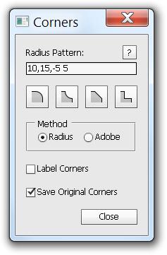Corner Editor Photoshop Script Photoshop Editor Photoshop