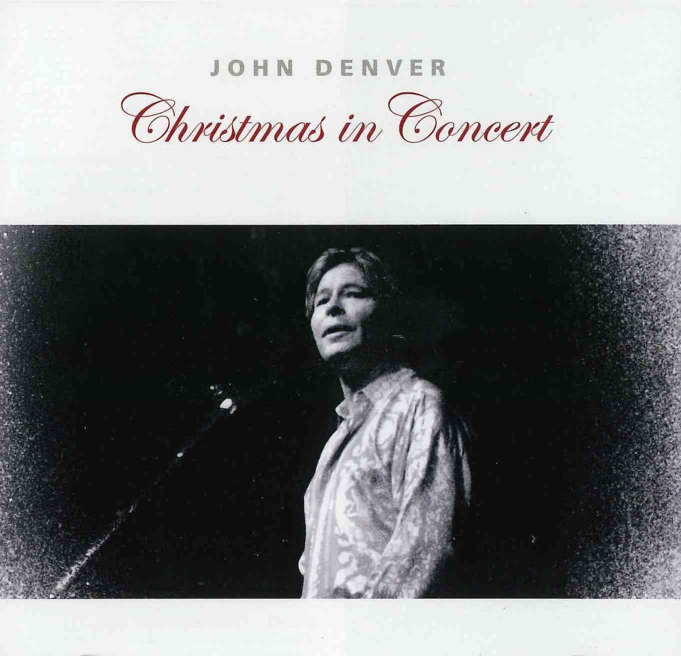 John Denver - Christmas In Concert | Percussion, Denver and Drums